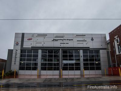 MFB FS47 Footscray