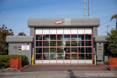 FRV Fire Station 32 Ormond
