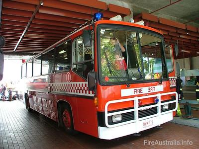 MFB Car 90 - Control Unit