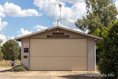 CFA Devenish Fire Station