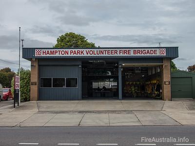 CFA Hampton Park Fire Station