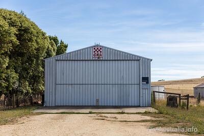 CFA Porcupine Ridge Fire Station
