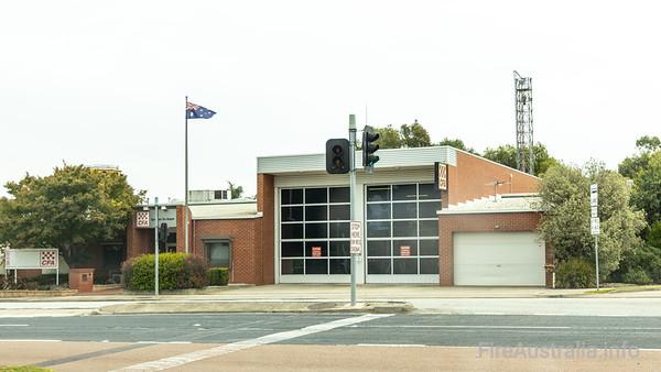 Springvale CFA Station
