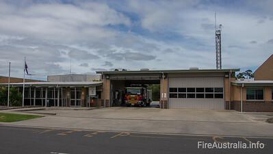 CFA Cranbourne Fire Station