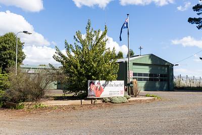 Kinglake West CFA Fire Station