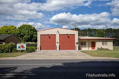 CFA Thornton Fire Station