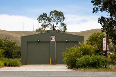 Glenburn CFA station