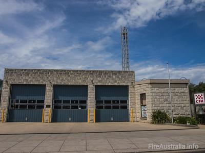 CFA Sorrento Fire Station