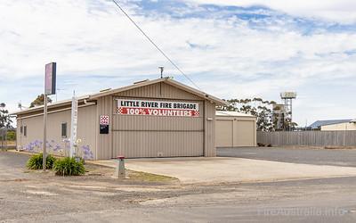 CFA Little River Fire Station