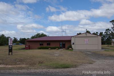 Toongabbie CFA Fire Station