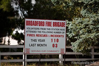 CFA Broadford