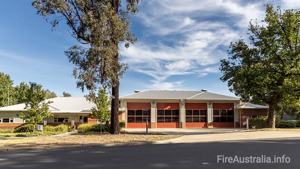 Beechworth CFA Fire Station (2013)