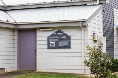 CFA Bowmans Murmungee Fire Station
