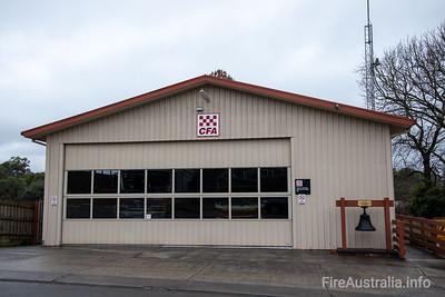 Yarra Junction CFA Fire Station