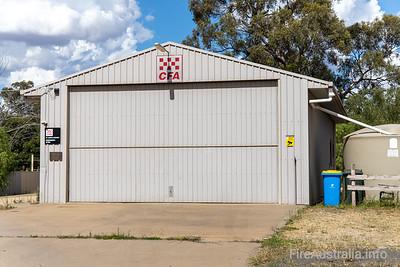 CFA St James Fire Station