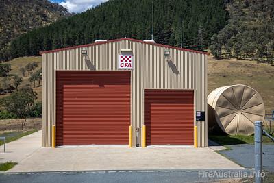 CFA Berringama Fire Station