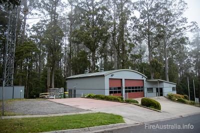 CFA Sassafras - Ferny Creek Fire Station