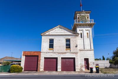 Former Stawell CFA Fire Station