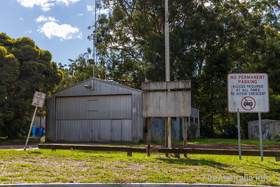 Kinglake CFA Fire Station