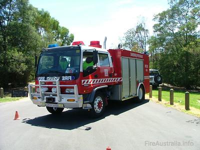 CFA Dandenong Rescue
