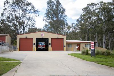 CFA Eildon Fire Station