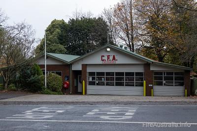 CFA Kalorama - Mt Dandenong Fire Station