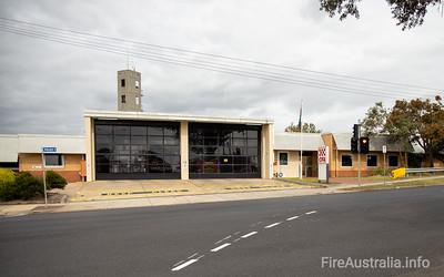 Frankston CFA station