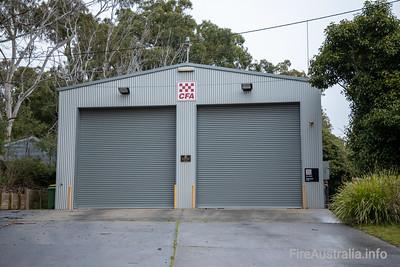 Jillcrest CFA Satellite Fire Station