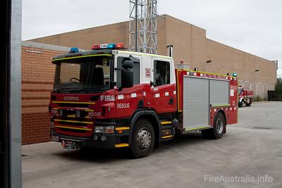 CFA Melton Rescue