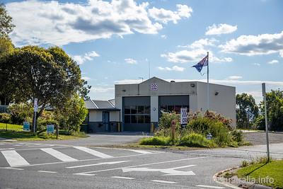 CFA Chirnside Park Fire Station