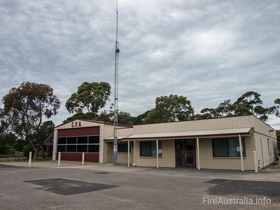 CFA Balnarring Fire Station