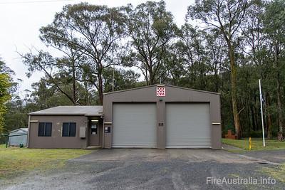 Reefton CFA Fire Station