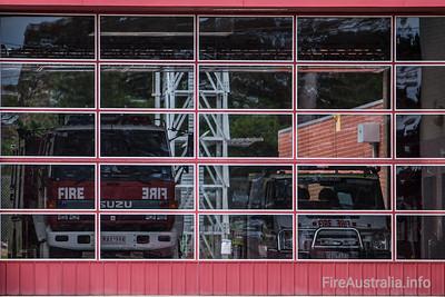CFA Rosebud Fire Station