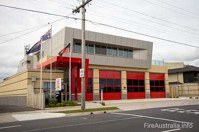Edithvale CFA station (2018)