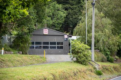 CFA Kallista Fire Station