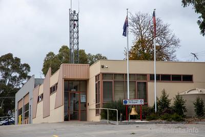 CFA Lilydale Fire Station