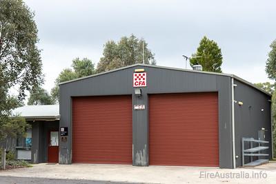 CFA Christmas Hills Fire Station