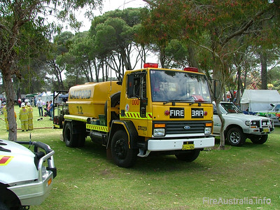 Oakford BFB 7.2 Tanker