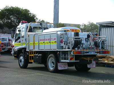 South West Fire Units (WA)