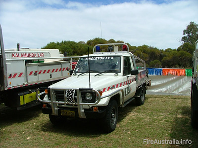 Singleton BFB Light Tanker 5