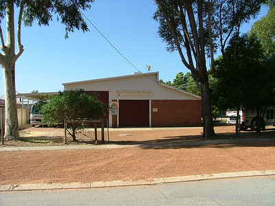 Byford BFB Fire Station