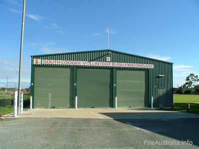 South Coogee BFB Fire Station