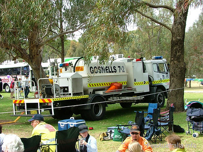 Gosnells 7.2 Tanker Photo October 2004