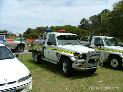 Quinns Rocks BFB Light Tanker 1