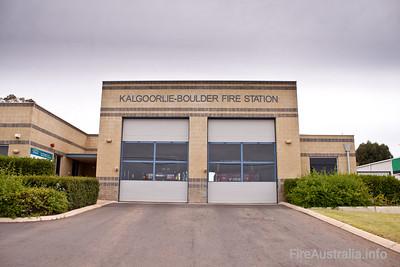 Kalgoorlie-Boulder FRS