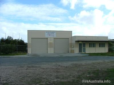 Secret Harbour FRS Fire Station Secret Harbour FRS Fire Station  June 2004