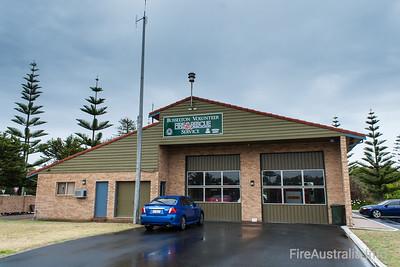 FRSWA Busselton Fire Station