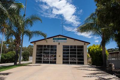 FRSWA York Fire Station