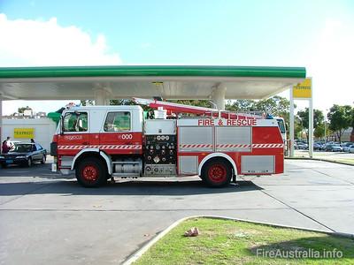 FRSWA - Bassendean Pump