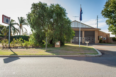 Canningvale FRS Fire Station